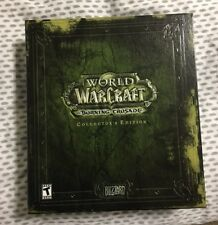 World of Warcraft: The Burning Crusade -- Collector's Edition (Windows/Mac: Mac…