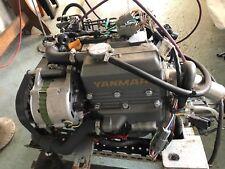 Yanmar 3YM20 Marine Diesel Engine (Look)