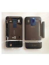 Original HTC HD2 HD 2 Akkudeckel Gehäuse Cover Antenne Abdeckung Neu