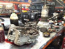 Nissan Interstar Re-Conditioned 2.5DCI 6Speed PK6 Gearbox 2004 With Speed Sensor