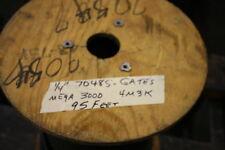 c677 - 95' of Gates Mega 3000 Hose