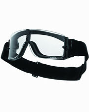 Bolle X800 Tactical Assault Safety Goggles - Airsoft Paintball Army Military