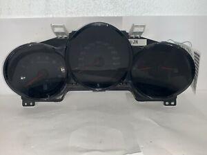 2006 Acura TL Speedometer Gauges Instrument Cluster KPH OEM 204K