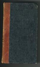 libro ESAME DELLE DOTTRINE MEDICHE E DEI SISTEMI DI ... Broussais 1826 VIGNOZZI