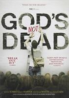 DVD - Drama - God's Not Dead - Shane Harper - Kevin Sorbo - David White
