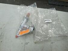 Water Saver Lab Needle Valve Assembly #2880F-225WSA W/Insp Tag Coded HE (NIB)