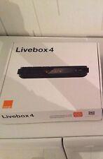 Livebox 4 (Orange) (Promo - 20€)