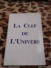 BRARD Jean-Loup: La clef de l'univers - 1995 - signé