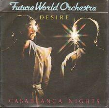 9047 FUTURE WORLD ORCHESTRA DESIRE