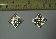 New listing Telefunken Logo