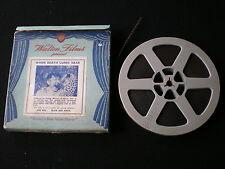 Std 8mm film - When Death Lurks Near     Walton   200ft B/W Silent