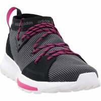 adidas Quesa  Casual Running  Shoes - Grey - Womens