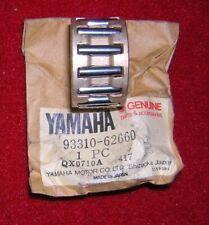 Yamaha TX/XS650 70-84 Big End Bearings. Genuine Yamaha. New 39A
