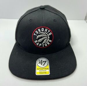 TORONTO RAPTERS FORTY SEVEN SNAP BACK-YOUTH