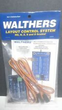 Distribution Block Walthers Model Railroad Layout Control Equipment 942-111