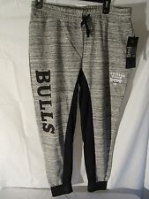 womens chicago bulls Lg Large New Pants THESE ROCK nwt Free Ship