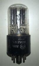 Lampe tube 12AH7 d'occasion testée  200519