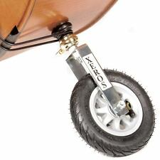 "Xeros Upright String Double Bass Transport Wheel with a 3/8""(10mm) Endpin Shaft"