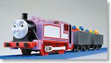 Tomy Plarail Pla Rail Trackmaster Thomas & Friends Rosie With Carry Car