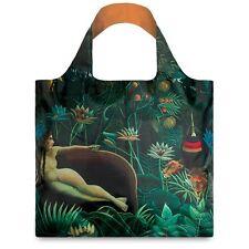 LOQI Artist Museum Collection Tote Bag 'The Dream' Henri Rousseau