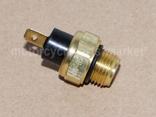 Radiator Coolant Fan Temperature Sensor Water Temp Switch For Honda Magna CB 400