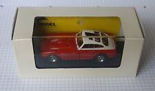 "Art Model UAN991 Ferrari 340 Mexico ""u1n/UAN"" 1:43 MiB Nurnberg Toy Fair 1999"