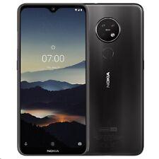 Nokia 7.2 6GB Ram 128GB Rom Dual Sim - Charcoal
