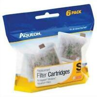 Aqueon Replacement Filter Cartridges Fish  Filter Aquarium Repalcement