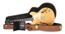 Gibson Memphis ES-335 Gold Top 2016 Halbakustische E-Gitarre Hollowbody