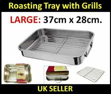 Stainless Steel Prima Home Baking & Roasting Dishes
