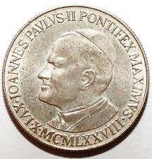 Petite medaille/jeton Vatican 1980