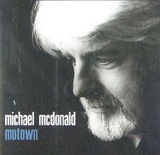 Motown 0602498011331 by Michael McDonald CD