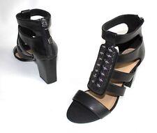 Zapatos de tacón de mujer Zara color principal negro