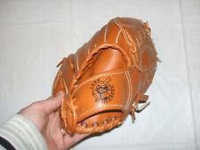 Hudson Valley Renegades 1999 MiLB Youth Baseball Glove Mitt WRRV 92.7 96.9 FM