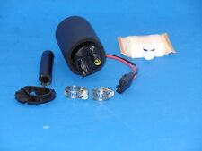 E2068 Electric Fuel Pump w/Strainer & Installation kits For Ford Lincoln Mazda &