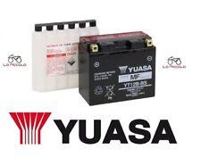 BATTERIA YUASA YT12B-BS DUCATI Monster 1200 2014 2015 2016
