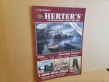 Northern Herter's Catalog Hunting Decoys Accessories