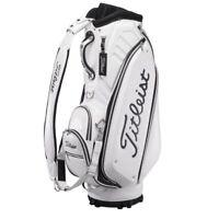 Titleist CB842 Staff Cart Caddy Golf Bag