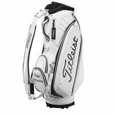 Titleist CB842 Staff Card Caddy Golf Bag