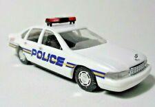 Busch 47614 Chevrolet Caprice Police OVP 1/87 H0