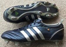 ADIDAS ADIPURE I SG FOOTBALL BOOTS UK 10.5