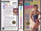 DENISE AUSTIN ~ THIGHS AND BUTTOCKS AND HIPS VHS VIDEO PAL~ A RARE FIND~