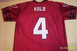 NFL,ARIZONA,CARDINALS,YOUTH,14-16,KEVIN KOLB,#4,NFL,NFL,TEAM APPAREL,FOOTBALL