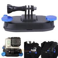Cameras Fast Loading Backpack Waist Belt Buckle Mount Clip for GoPro Hero 3/3+/4