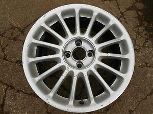"Rover 25 45 MG ZR ZS  Alloy wheel 7J x 17""  RRC001500"