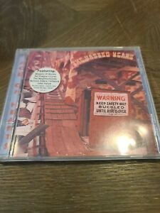 Various Artists - The Wasted Years (CD, 1995, Ace Of Hearts Records)