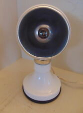 Design vintage white adjustable Table Lamp Reggiani Style - ITALY- 1950's 1960's