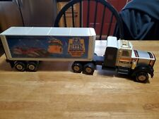 New listing  1985 Tonka GoBots Road Ranger Long-Haul Rig Complete and clean, very little wear