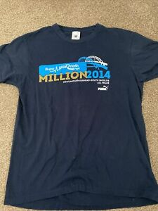Great North Run 2014 Finisher T-Shirt