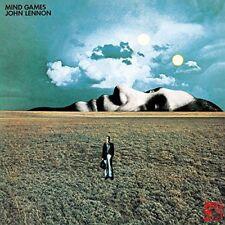 John Lennon - Mind Games [New SACD] Japanese Mini-Lp Sleeve, Shm CD